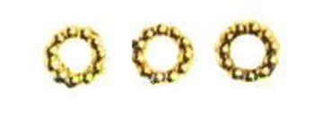 9mm Bead Rings