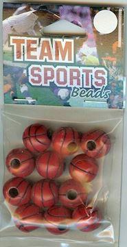 Basketball Beads