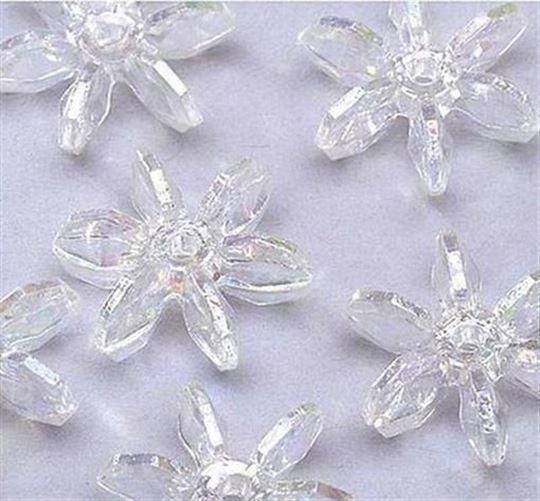 18mm Star Beads