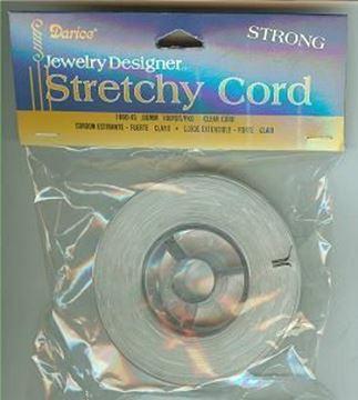 Darice Stretchy Cord