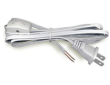 Cord Set with Switch and Plug