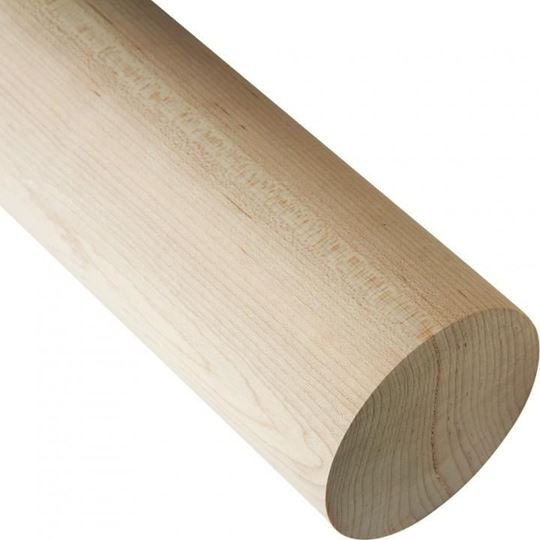 """1/2"""" Round Wood Dowell"""