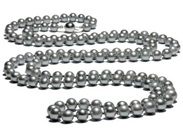 Simulated Pearls