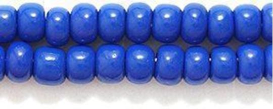 "Czech Glass ""E"" Beads"