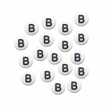 """Round """"B"""" Beads"""