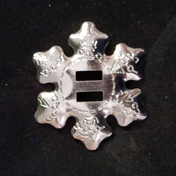 Snowflake #784
