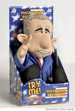 Pull my Finger President