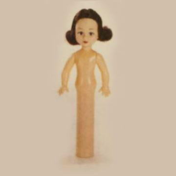 Tissue Doll Body