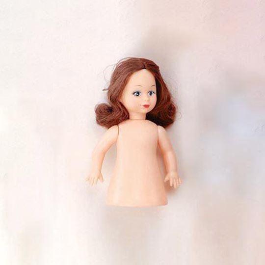 Air Freshener Doll