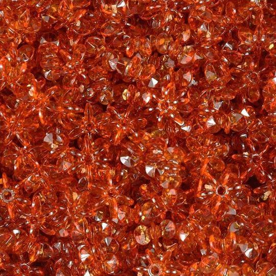 10mm Star Beads